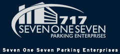 Seven One Seven Parking Enterprises Home Page